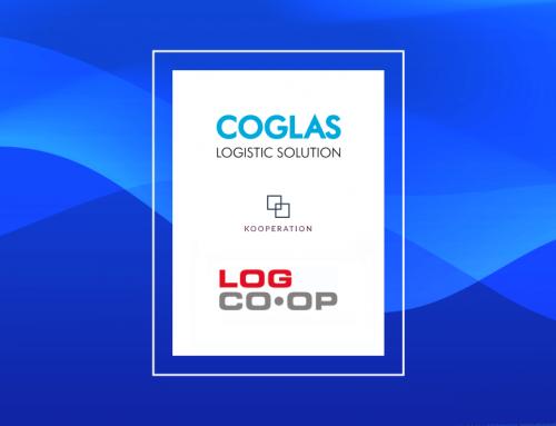COGLAS unterstützt das Logistiknetzwerk LogCoop